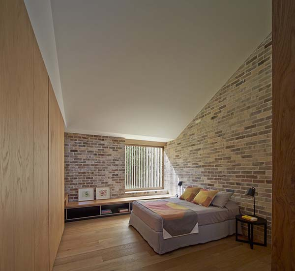 Skylight House-Andrew Burges Architects-05-1 Kindesign