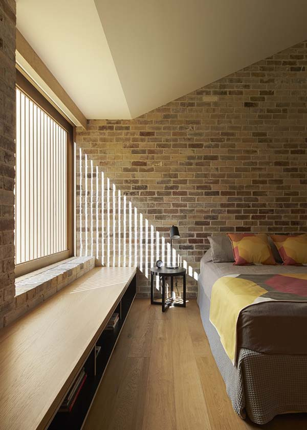 Skylight House-Andrew Burges Architects-08-1 Kindesign