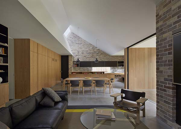 Skylight House-Andrew Burges Architects-10-1 Kindesign