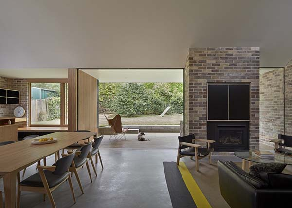 Skylight House-Andrew Burges Architects-11-1 Kindesign