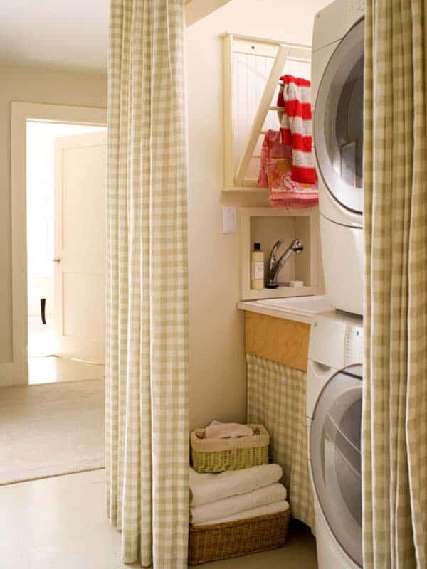 60 amazingly inspiring small laundry room design ideas for Room 21 design