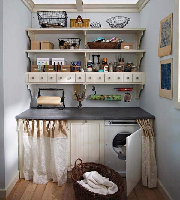 Laundry Room Layout Tool Kitchen Cabi Design Ideas Tips: 60 Amazingly Inspiring Small Laundry Room Design Ideas