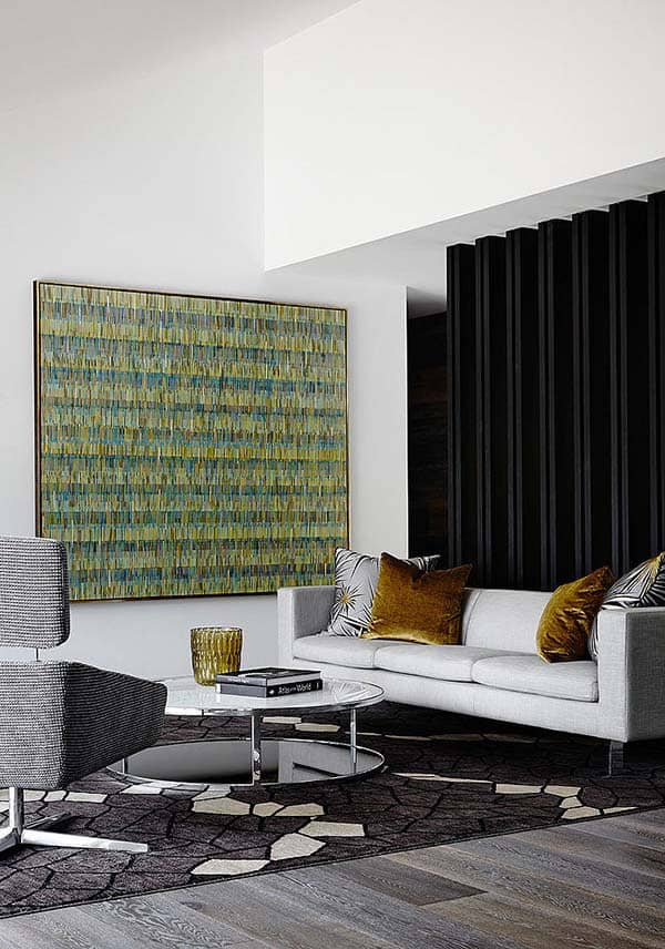 Templestowe Residence-Christopher Elliott Design-02-1 Kindesign