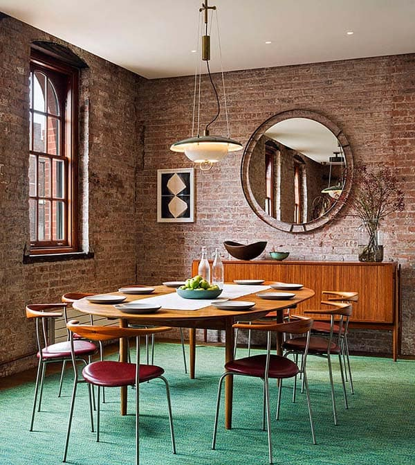 Tribeca Loft-Andrew Franz Architect-04-1 Kindesign