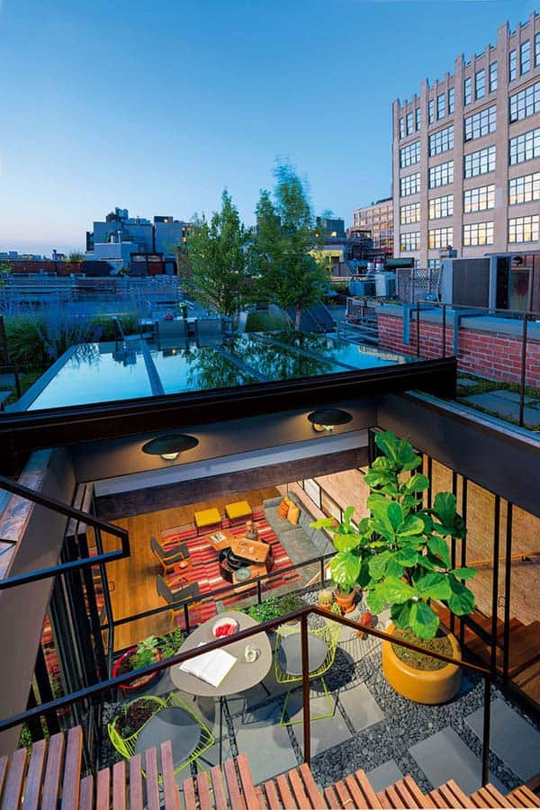 Tribeca Loft-Andrew Franz Architect-15-1 Kindesign