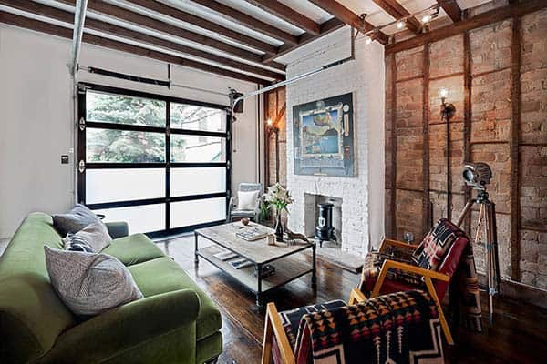 featured posts image for Luxury rustic bed and breakfast in Brooklyn: Urban Cowboy
