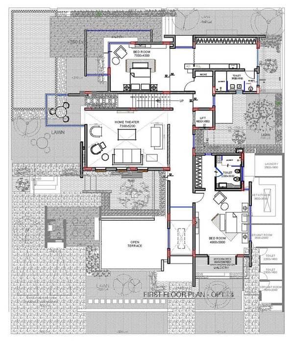 Amwaj Villa-Moriq-21-1 Kindesign