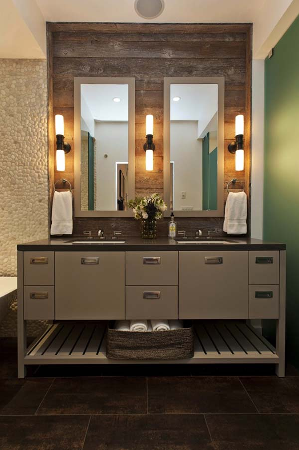 featured posts image for How proper lighting can transform your bathroom