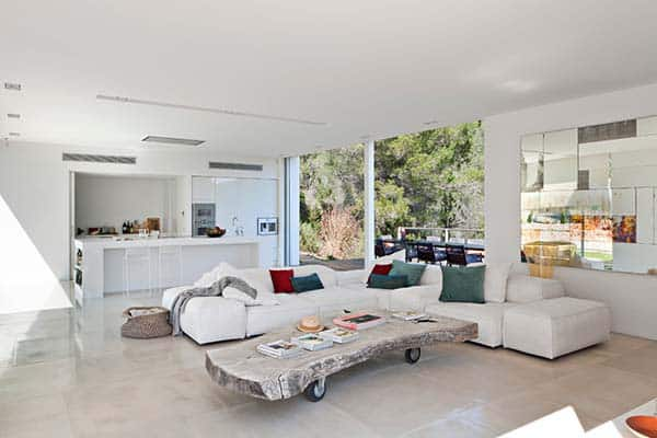 featured posts image for Stunning modern property in Ibiza: Can Frit