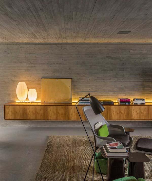 Casa B B-Studio MK27-21-1 Kindesign