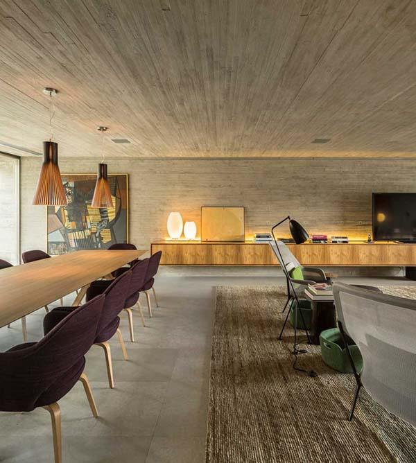 Casa B B-Studio MK27-25-1 Kindesign