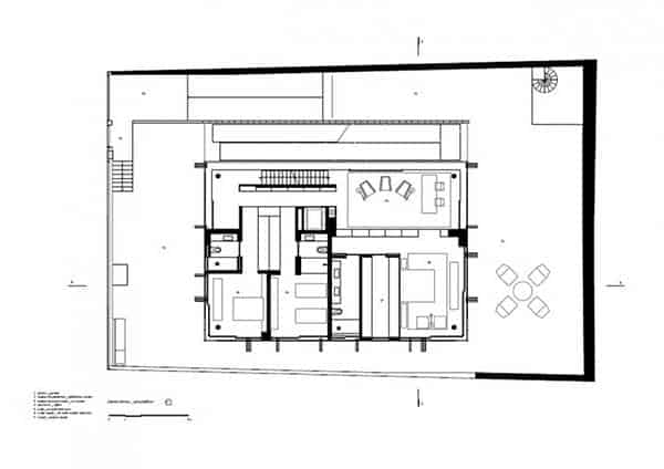 Casa B B-Studio MK27-27-1 Kindesign