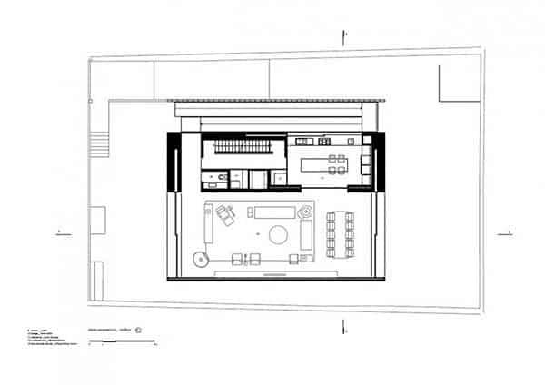 Casa B B-Studio MK27-28-1 Kindesign