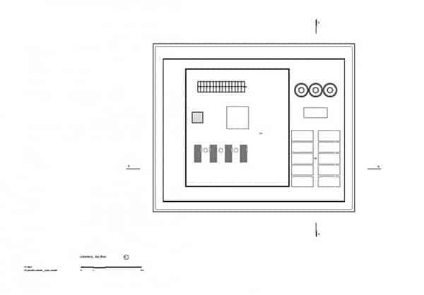 Casa B B-Studio MK27-29-1 Kindesign