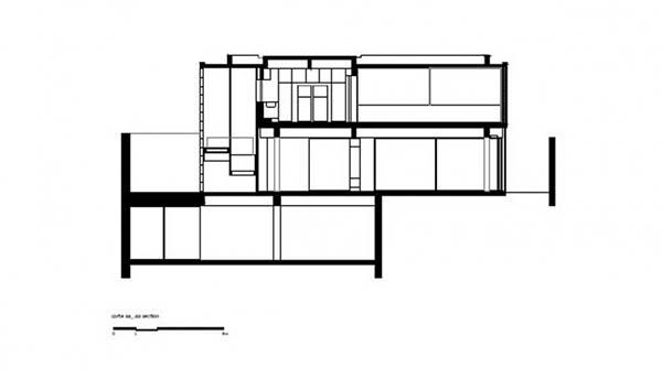 Casa B B-Studio MK27-30-1 Kindesign