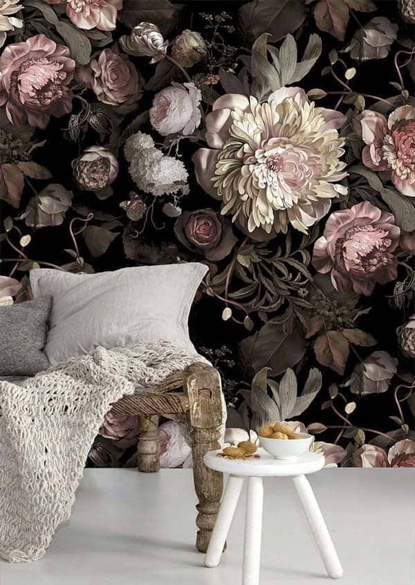 Creative Ways to Showcase Wallpaper-22-1 Kindesign