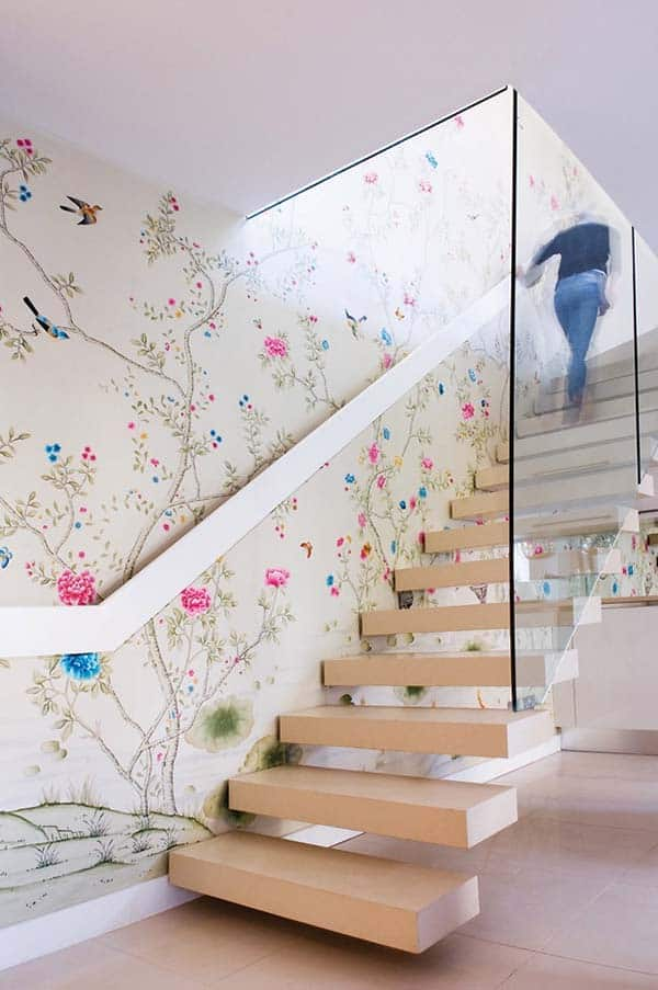 Creative Ways to Showcase Wallpaper-23-1 Kindesign