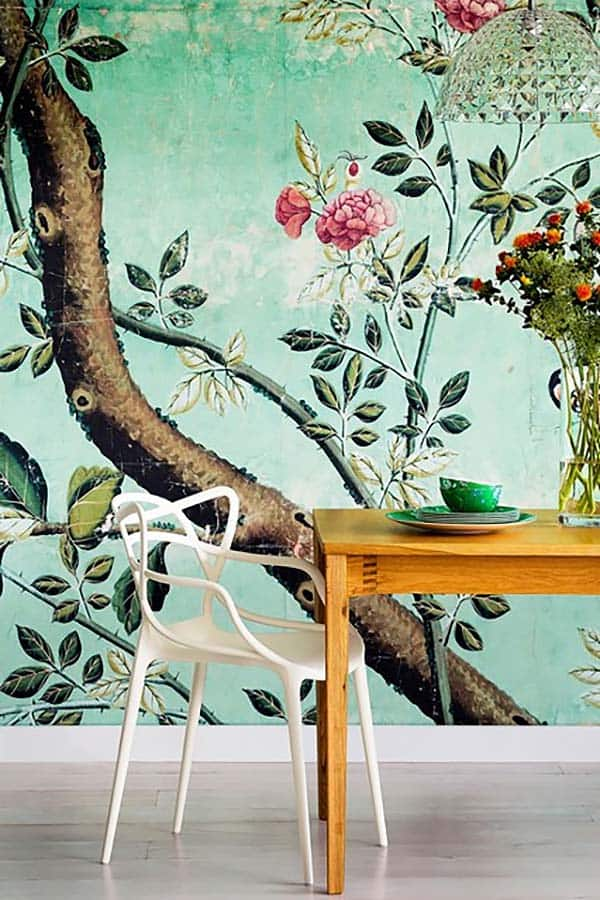 Creative Ways to Showcase Wallpaper-35-1 Kindesign