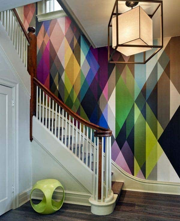 Creative Ways to Showcase Wallpaper-42-1 Kindesign