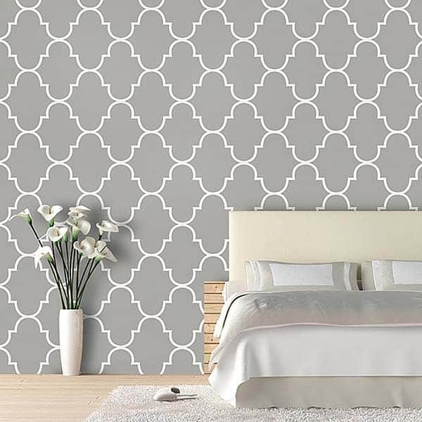 Creative Ways to Showcase Wallpaper-48-1 Kindesign