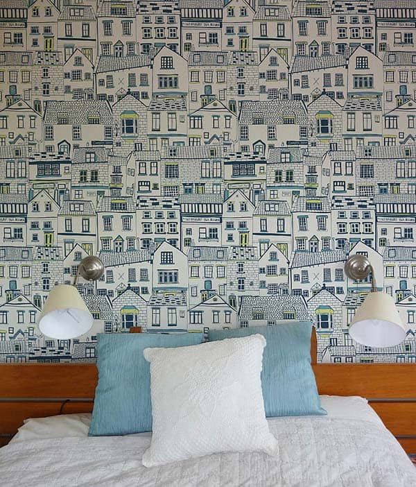 Creative Ways to Showcase Wallpaper-49-1 Kindesign