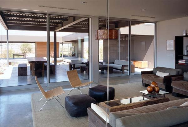 Desert House-Marmol Radziner-09-1 Kindesign