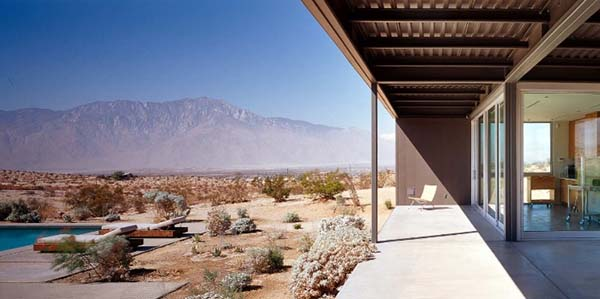 Desert House-Marmol Radziner-12-1 Kindesign