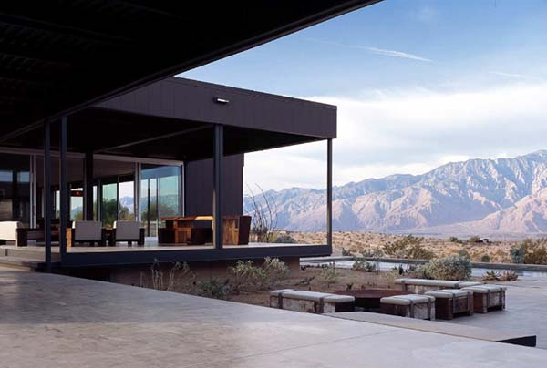 Desert House-Marmol Radziner-13-1 Kindesign