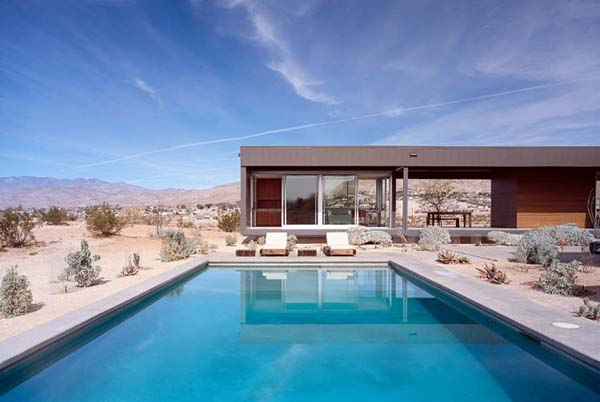 Desert House-Marmol Radziner-15-1 Kindesign