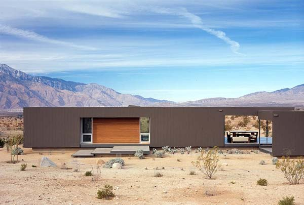 Desert House-Marmol Radziner-16-1 Kindesign