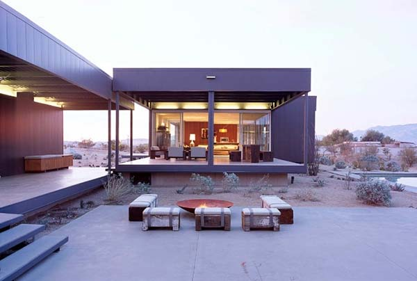 Desert House-Marmol Radziner-17-1 Kindesign