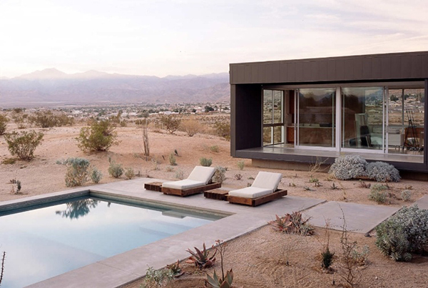 Desert House-Marmol Radziner-18-1 Kindesign