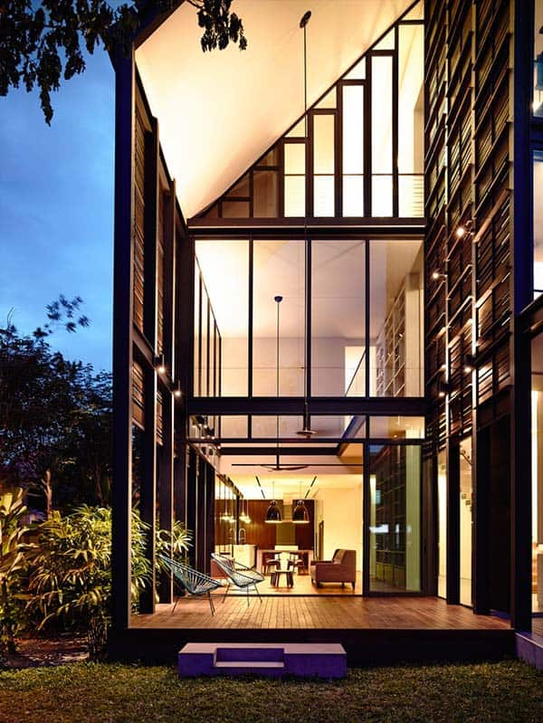 Faber Terrace-HYLA Architects-14-1 Kindesign