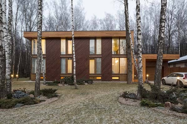House in Moscow-M2 Architectural Group-01-1 Kindesign