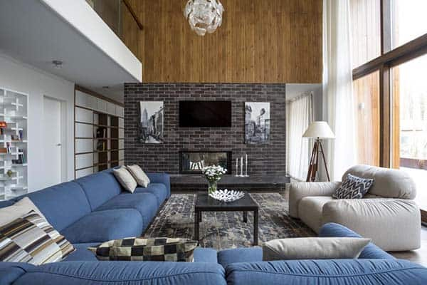 House in Moscow-M2 Architectural Group-02-1 Kindesign