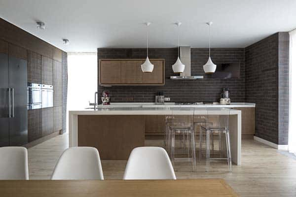 House in Moscow-M2 Architectural Group-07-1 Kindesign