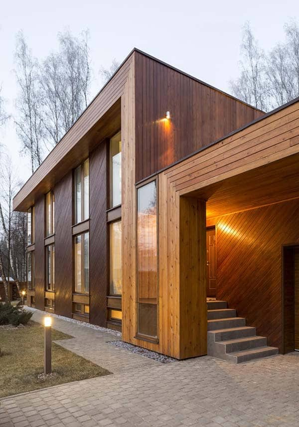 House in Moscow-M2 Architectural Group-12-1 Kindesign