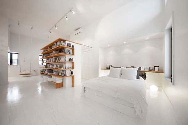 Juliette Aux Combles-L McComber Architects-01-1 Kindesign