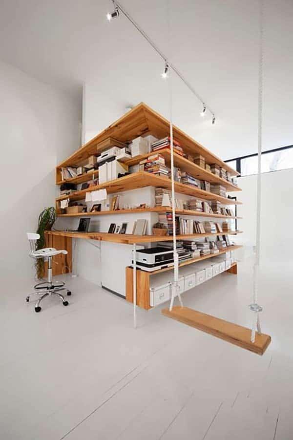 Juliette Aux Combles-L McComber Architects-05-1 Kindesign