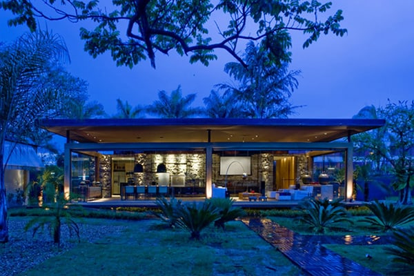 featured posts image for Brazilian Modernism: Loft Bauhaus by Ana Paula Barros
