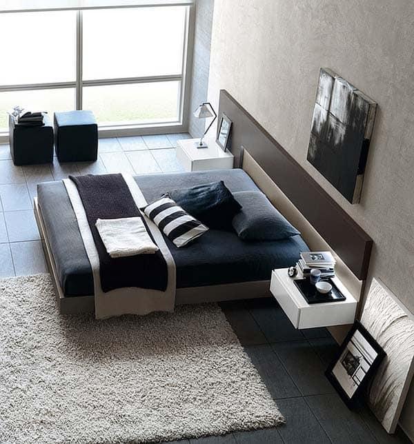 Masculine Bedroom Design Ideas-32-1 Kindesign