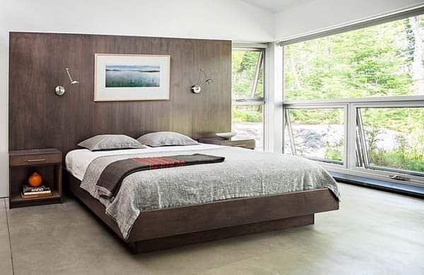 Masculine Bedroom Design Ideas-38-1 Kindesign