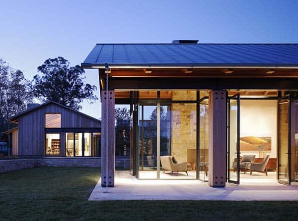 Mountain Wood Residence-Walker Warner Architects-01-1 Kindesign