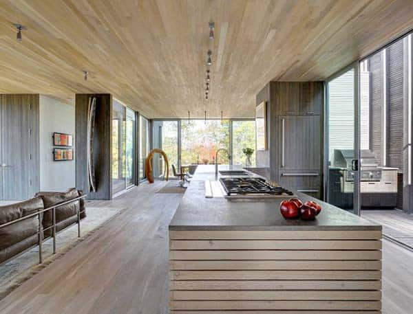 Northwest Harbor House-Bates Masi Architects-05-1 Kindesign