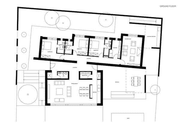 Popovic House-Stanislav Grgic Architect-18-1 Kindesign