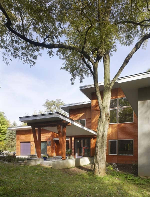 Songbird Lane Residence-Reader Swartz Architects-004-1 Kindesign