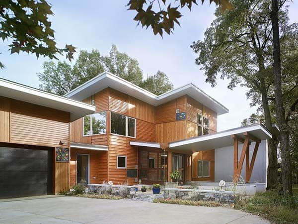 Songbird Lane Residence-Reader Swartz Architects-02-1 Kindesign