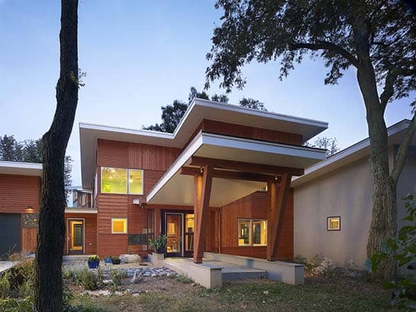 Songbird Lane Residence-Reader Swartz Architects-16-1 Kindesign