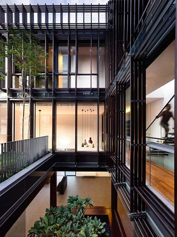 Vertical Court-HYLA Architects-05-1 Kindesign