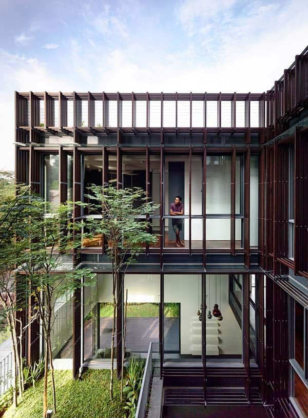 Vertical Court-HYLA Architects-25-1 Kindesign